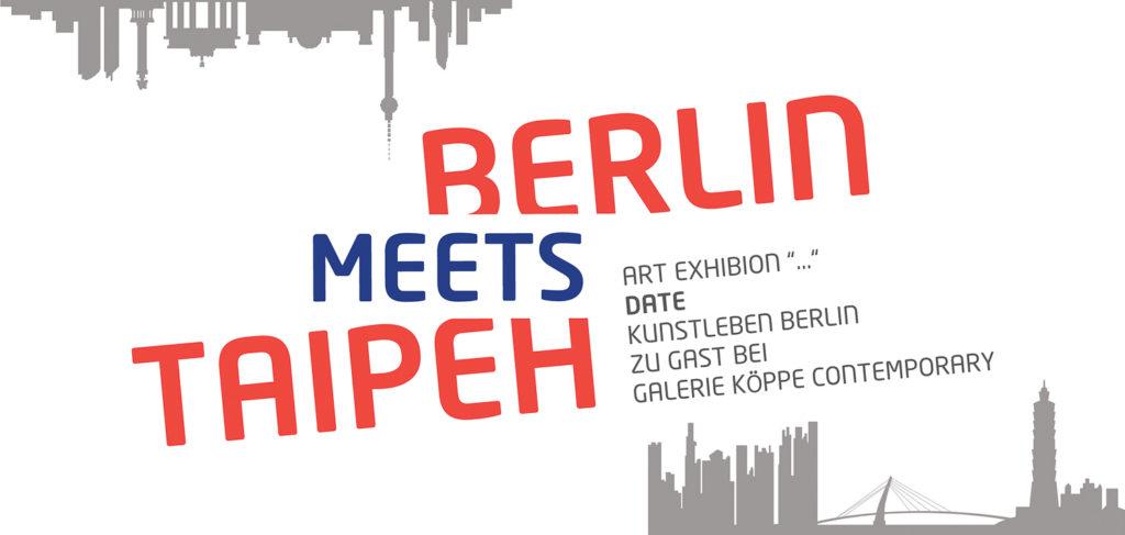 Berlin meets Taipeh