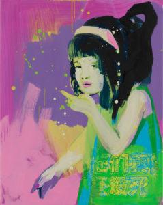 Friedmann-Hahn-Marc-Taschowsky-Chinagirl-50x40-2019