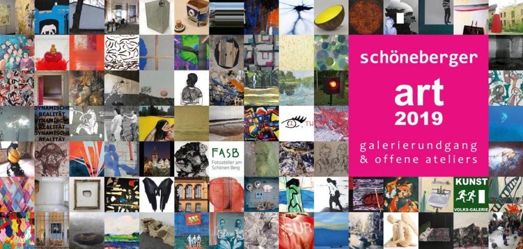 Schöneberger Art 2019