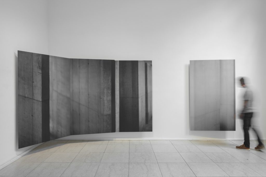 Aitor Ortiz Galerie SPRINGER