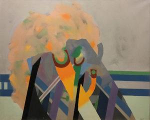 Ernst Weil AUFBRUCH Galerie Kremers