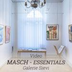 Masch, Essentials, galerie Sievi