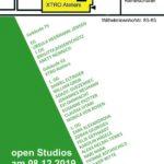 Oberschöneweide Open Studios 0812-2019 KuenstlerInnen