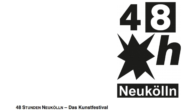 Call Festival – 48 STUNDEN NEUKÖLLN 2020
