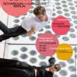Ausstellung lives in between Camaro Stiftung