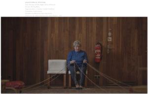 Johana Střížková 10316 Days Galerie TZB