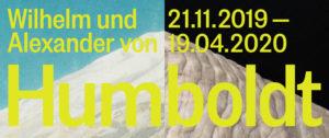 Wilhelm und Alexander von Humboldt_SH_DHM_Website_Header