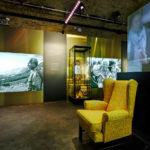 Mandela the Official Exhibition Credit Jim Marks