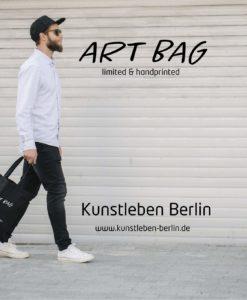 Art Bag - Kunstleben Berlin