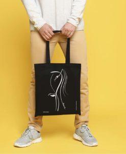 Art Bag - Kunstleben Berlin - Masch - Frau