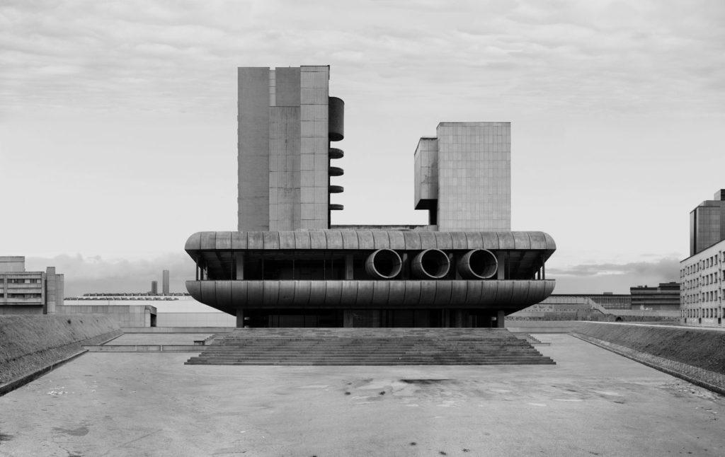 """Beate Gütschow: """"LS"""" und """"S"""" Berlinische Galerie"""