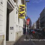 Auswirkung Coronavirus auf die Berlin Galerienszene