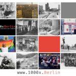 1000x Berlin online