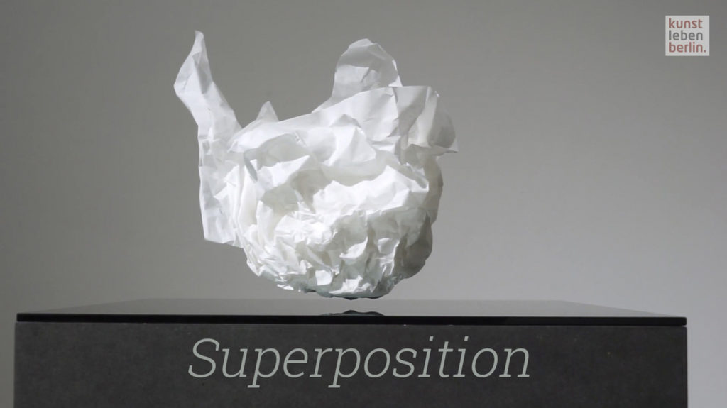 DISKURS Superposition Video KLB