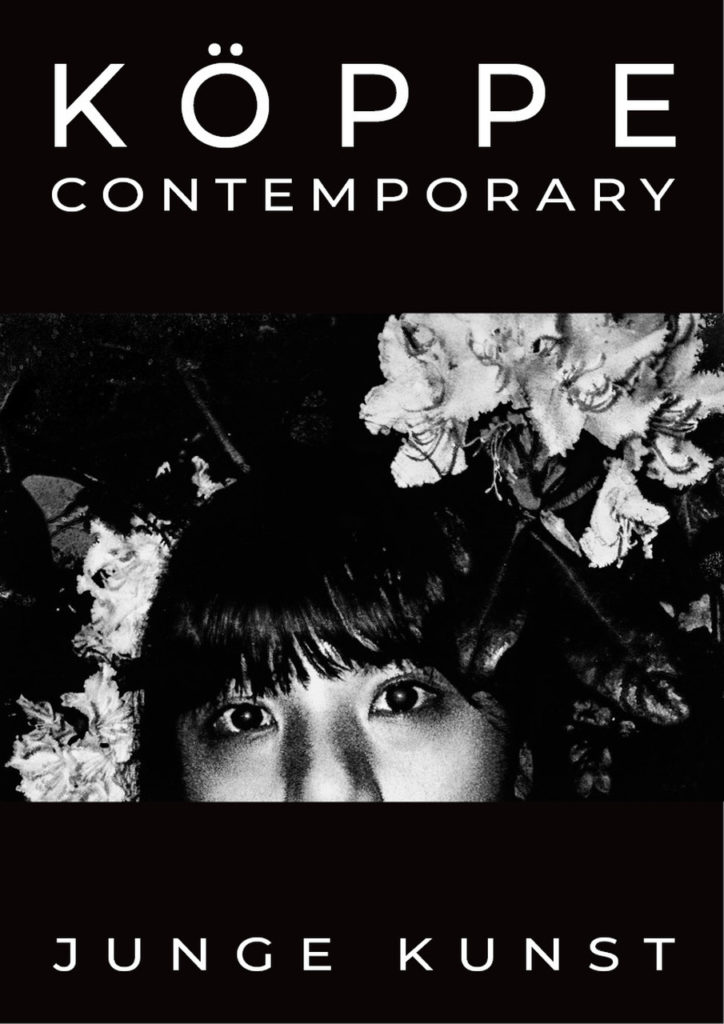 Junge Kunst 10 Jahre Köppe Contemporary