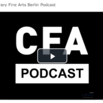 Podcast Georg Baselitz CfA