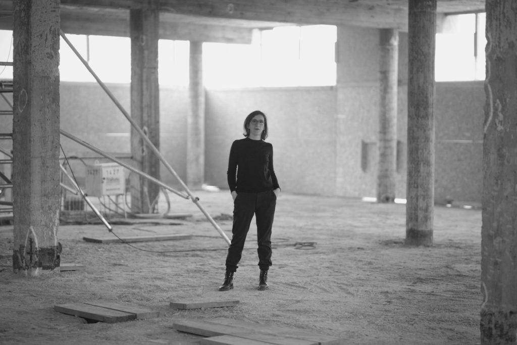 Minsk in Potsdam Paola Malavassi wird Gründungsdirektorin, Fotograf: Felix Hauke