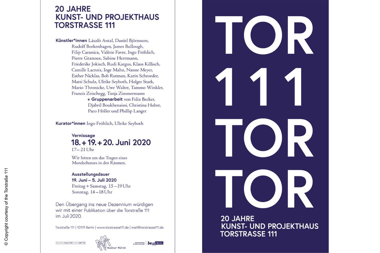 TORTORTOR 111