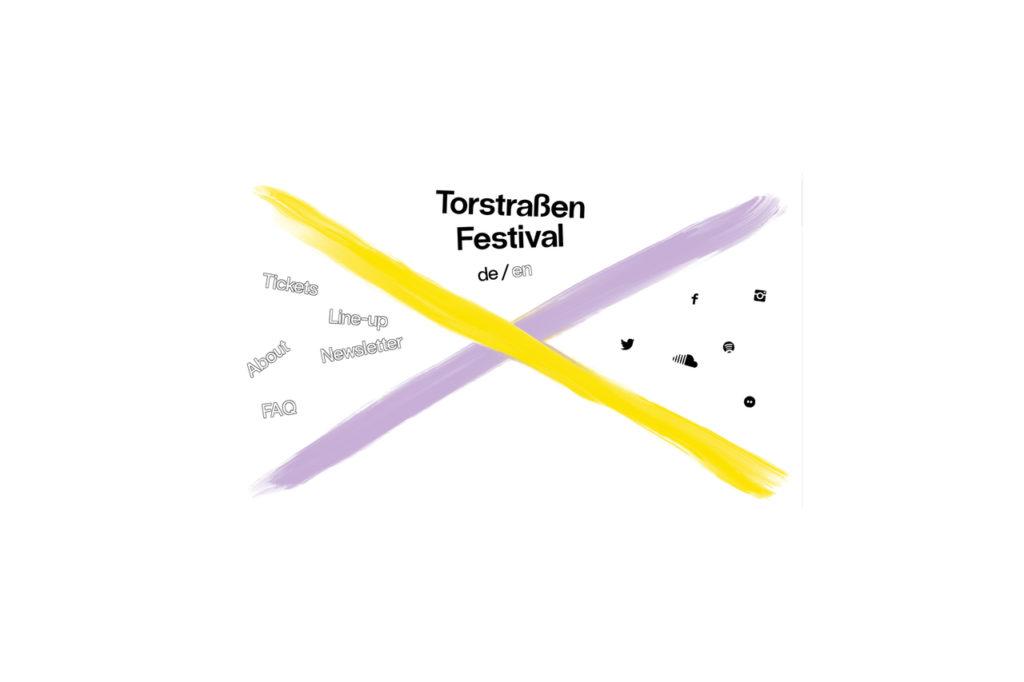 Torstraßen Festival 2020