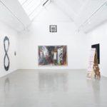 """""""Summer Breeze"""" in der Galerie Barbara Thumm"""