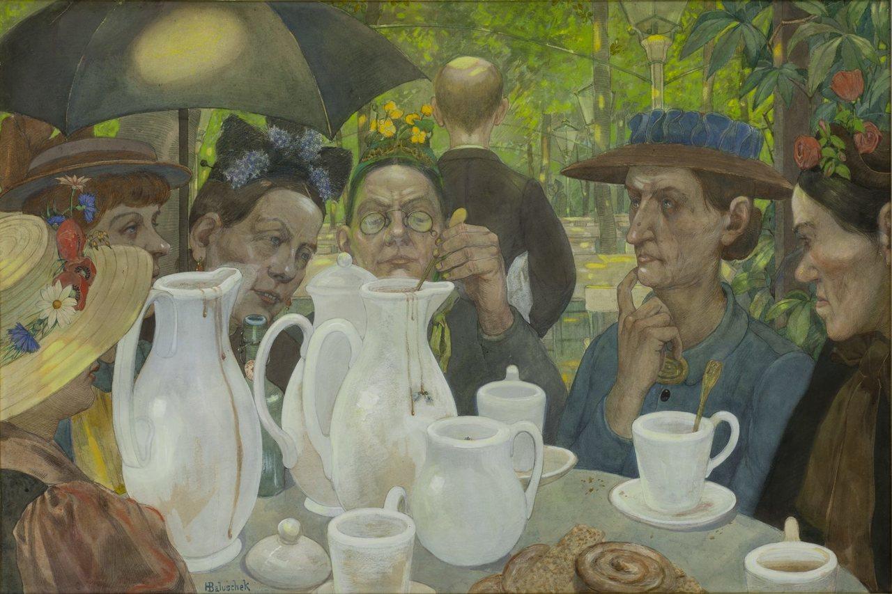 Hans Baluschek Hier-können-Familien-Kaffee-kochen_1895-2048x1365_web