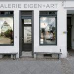 Die Galerie EIGEN + ART zeigt Li Qing