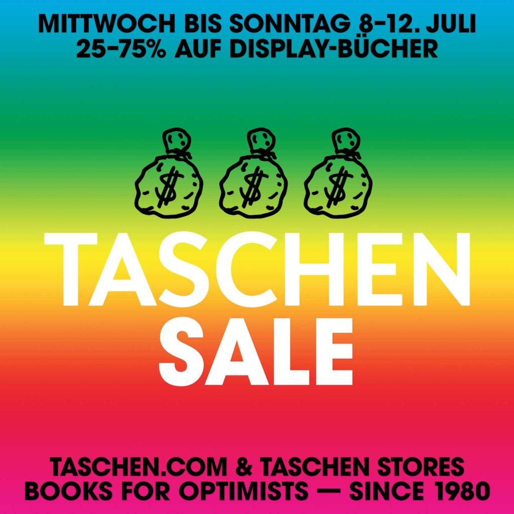Taschen-Sale