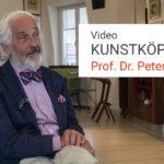 Peter Raue, Interview, Kunstköpfe, Kunstleben Berlin