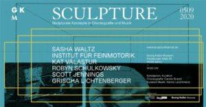 SCULPTURE Festival Kolbe Museum SCF Banner_web