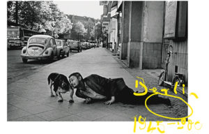 """»Berlin, 1945–2000: A Photographic Subject« Foto: © Miron Zownir, ohne Titel, aus der """"Berlin Noir"""" Serie, 1979"""
