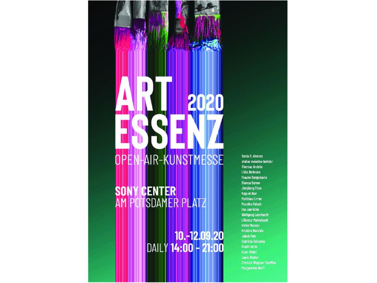 Open Air Kunstmesse