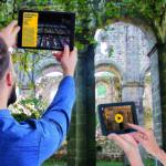 Digitale Denkmallandschaft