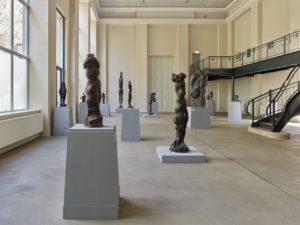 WIELAND FÖRSTER im Kunsthaus Dahlem