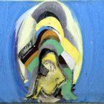 """""""Form und Farbe"""" Galerie Sievi"""