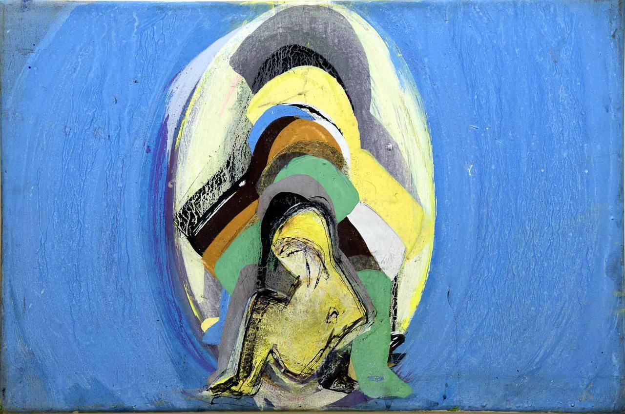 Form und Farbe Galerie Sievi
