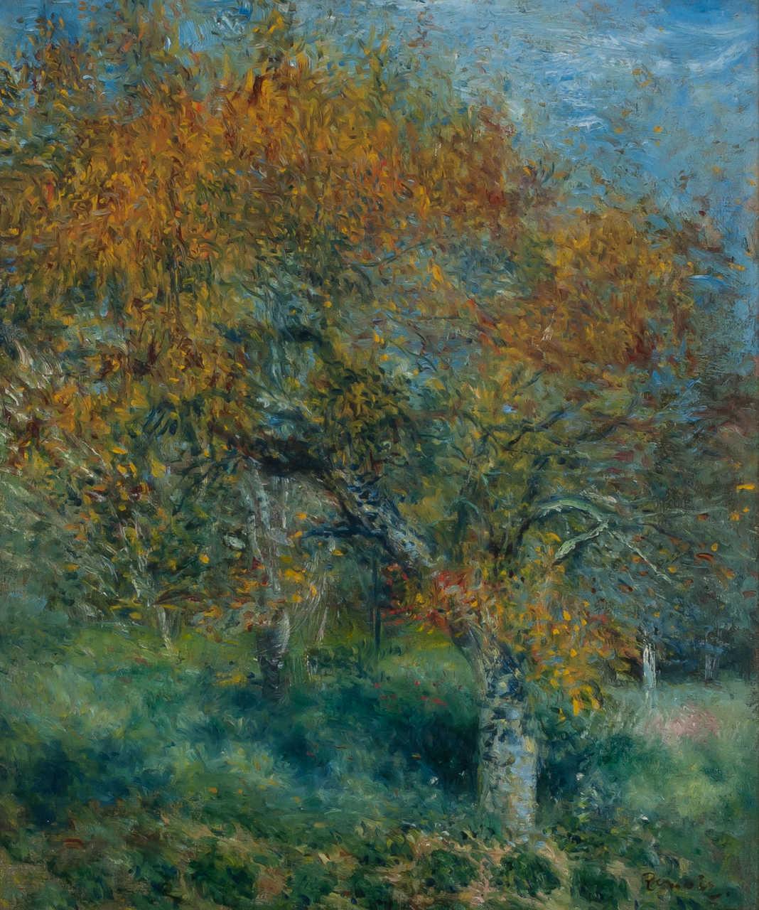 Impressionismus am Montag Teil 5/8 Künstlergärten - Kunstleben Berlin - das Kunstmagazin