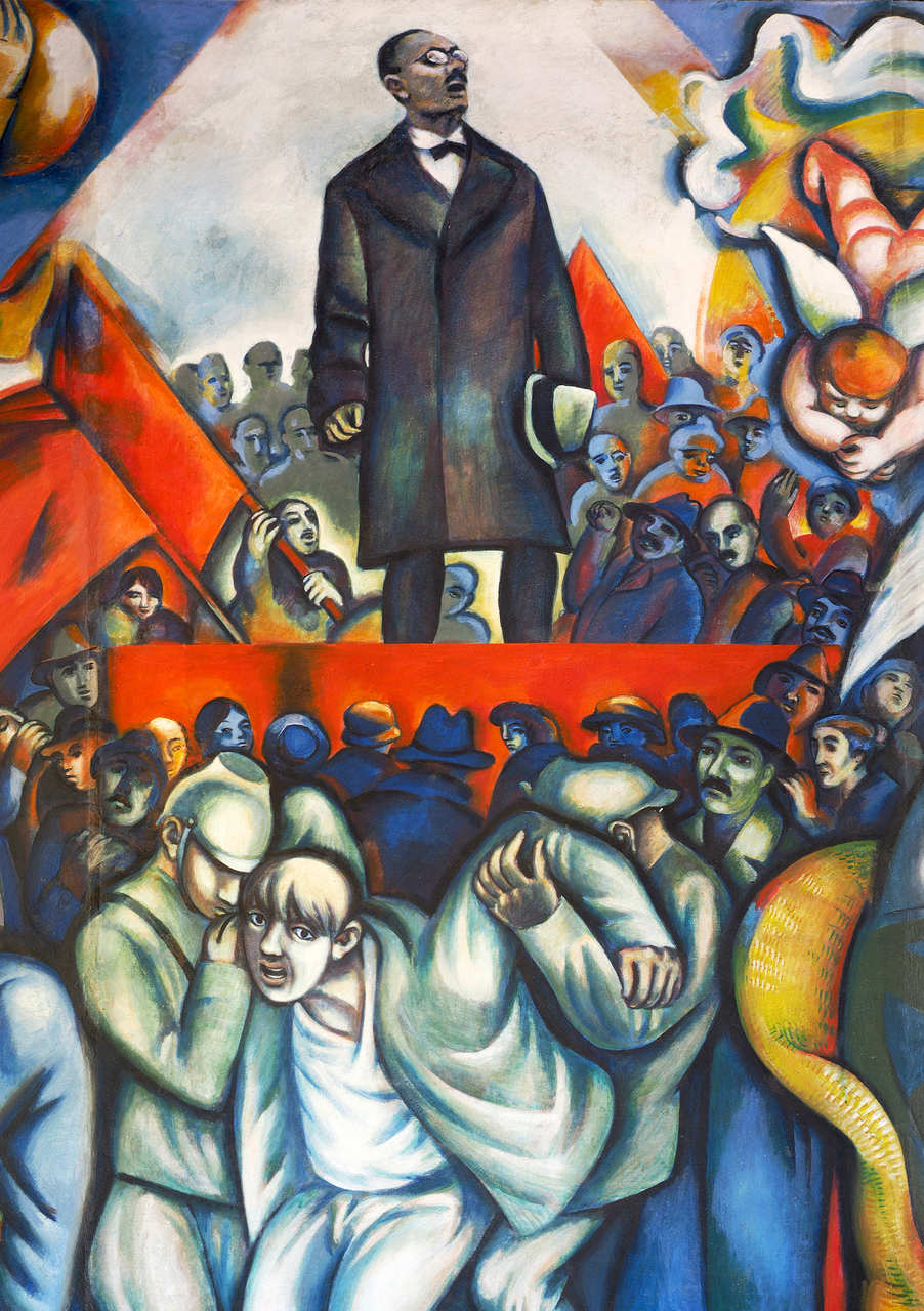 DDR Museum Berlin 2020 Lob_des_Kommunismus_3_DDR_Museum_Berlin_2020