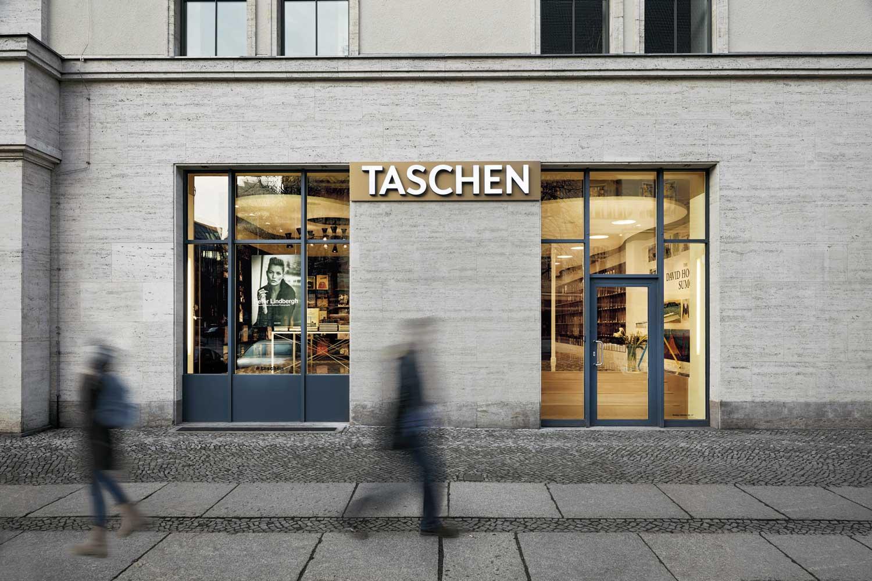 TASCHEN Store Berlin, TASCHEN-Sale