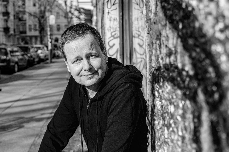 Klaus Leder - Interview Kunstleben Berlin