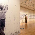 im Atelier Liebermann Gerhard Richter. Atlas-Übersicht 1-2