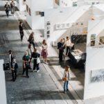 POSITIONS Berlin Art Fair 2021