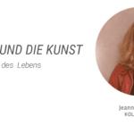 Der Tod und die Kunst © Jeannette Hagen