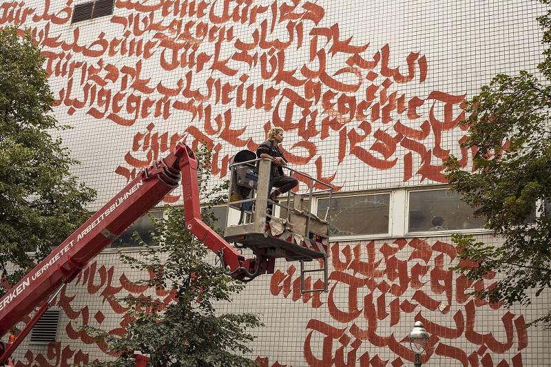 Ella Ponizovsky Bergelson: Among Refugees Generation Y 2019 Literature Meets Visual Art