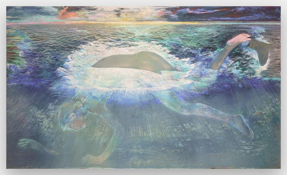 Peter Böhnisch - Solo Show, Galerie Michael Haas