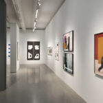 Ways of Seeing Abstraction im Palais Populaire