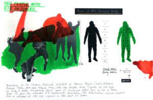 """""""Syndemic Studies"""" - erste Solo Show von Voluspa Jarpa in Berlin"""