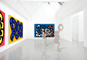 Diango Hernández - Instopia, Galerie Barbara Thumm
