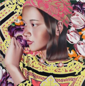 Jocelyn Hobbie New Paintings & Works on Paper