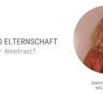 Kunst und Elternschaft_Jeannette Hagen