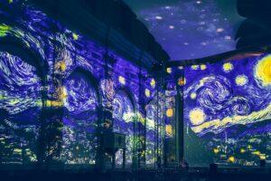 Van Gogh – The Immersive Experience (c)COFO